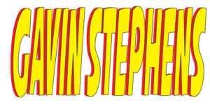Gavin Stephens